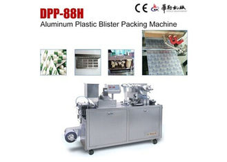 Chiny Farmaceutyczne Mini Blister Packaging Machinery DPP-88H PC Circuit Panel Control fabryka